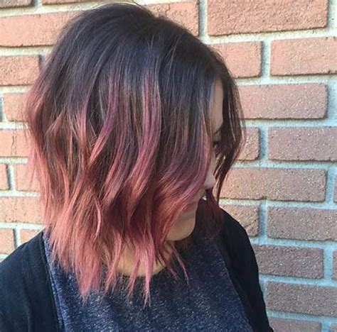 how long does ombre last how long does ombre hair last 20 long bob ombre hair bob