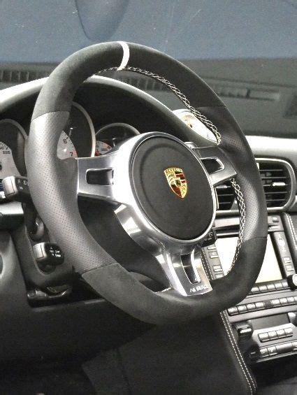 porsche 997 steering wheel porsche 997 991 panamera new cayenne sport design dctms