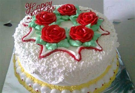 membuat kue ulang tahun yang sederhana cara membuat kue ulang tahun sederhana cepat tapi enak