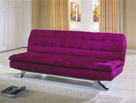 futon loveseat for sitting and sleeping experience