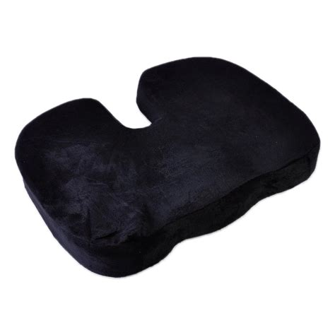Pillow Chair For by Car Memory Foam Coccyx Orthopedic Cushion Office Chair