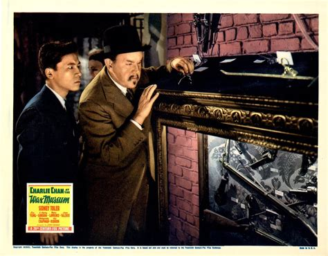 watch charlie chan at the wax museum 1940 full movie trailer charlie chan at the wax museum 1940 issue 4 sold details four color comics