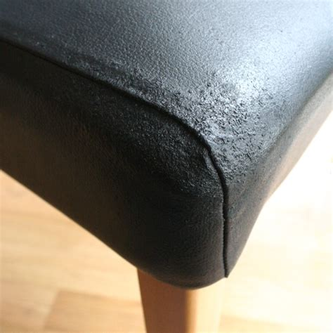 Scratched Leather Repair by
