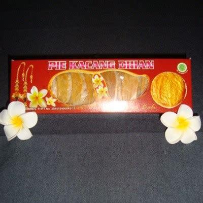 Pie Dhian 25 Pcs pie kacang dhian