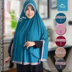 New Khimar Maroko Withpet 1 jilbab syar i khimar janeeta versi ekonomis lebih