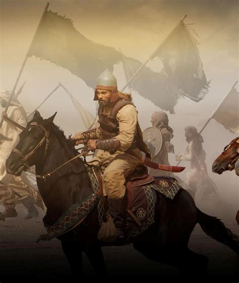 biography khalid ibn walid khalid ben al walid in omar series by vegeta85 on deviantart