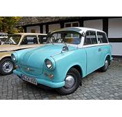 Images For &gt Trabant P50