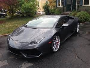 Lamborghini Huracan Pics 2015 Car Of The Year Finalist The Changing