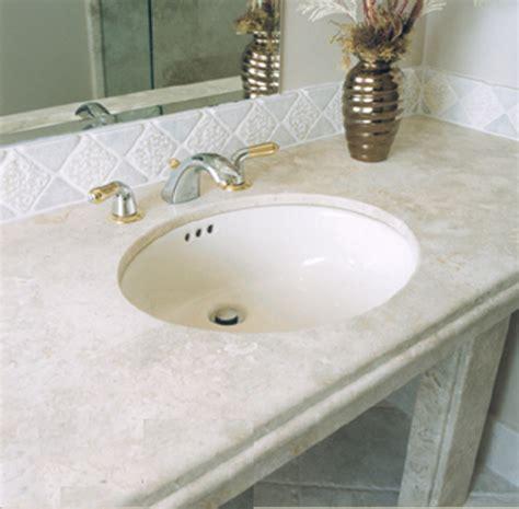 Limestone Countertops by Limestone Countertops