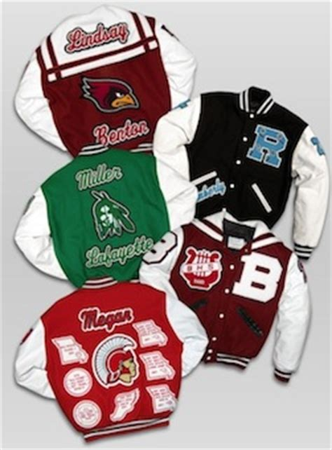 Award Patches Letter Jackets Top Reasons Chenille Appeal Should Be Your Wholesale Varsity Jacket Awards Vendor Chenille Appeal