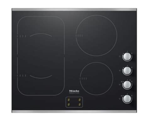 miele induction hob lewis induction hobs our of the best housetohome co uk
