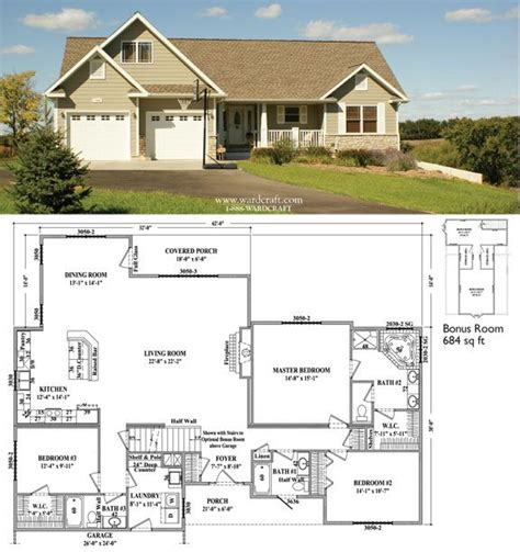 downsizing ranch houses options the house designers good ranch option with walkout basement home design