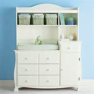 Changing Table Hutch Changing Table Babyroom Parent Room