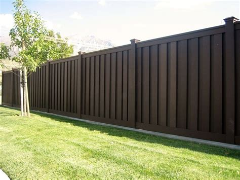trex composite fencing inspiration gallery privacy