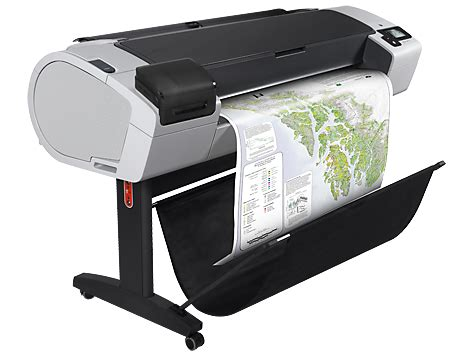 Hp Designjet T795 44 In Cr649c computers mall hp designjet t795 44 in eprinter
