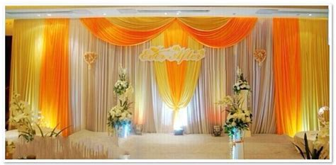 indian wedding mandap backdrops curtains buy indian