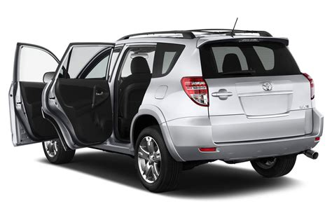 toyota sport suv 2012 toyota rav4 reviews and rating motor trend