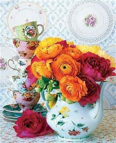 Fiori Coffee Set 37 best images about tazas teteras y jarras con flores on