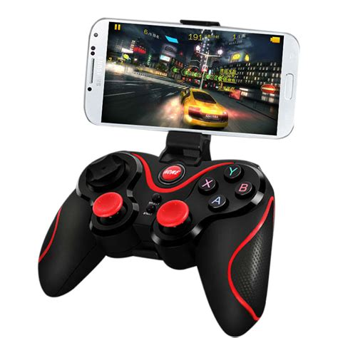 android bluetooth controller best bluetooth gamepad android wireless remote controller joystick accessories with cell phone