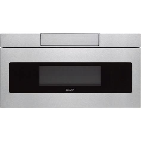 Sharp Microwave Drawer Price by Sharp Smd3070as 30 Quot Microwave Drawer