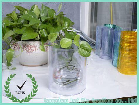 Plastik Rol Soft pvc plastic curtain soft clear transparent plastic soft