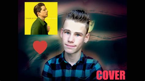 charlie puth one call away cover 34 67 mb mp3 download ziggykrassenberg cover one call away by charlie puth