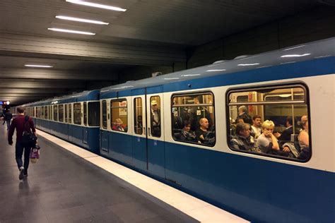 Englischer Garten U Bahn Station by 24 Hours In Munich What To See Where To Eat Here To