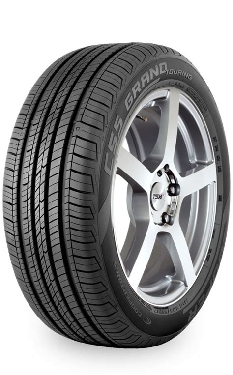 Cooper Touring Tires Reviews by Cooper Cs5 Grand Touring Tire Reviews 14 Reviews