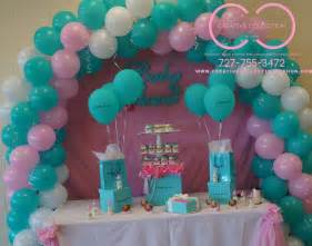 purple and teal baby shower decorations www awalkinhell