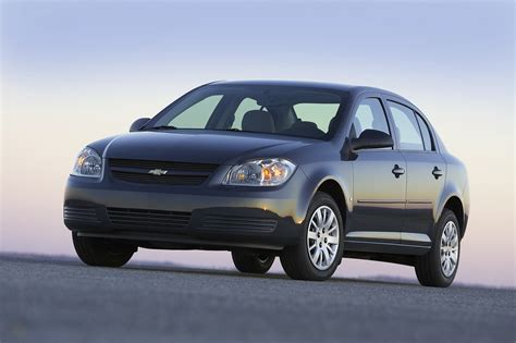 2009 Pontiac G5 Recall by Gm Issues Voluntary Recall For 1 3 Million Compacts