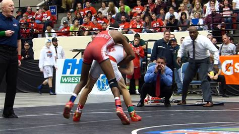 section one wrestling 2014 fhsaa section 1 wrestling chionship highlights 1