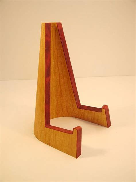 wood guitar stand  ndoremus  etsy   wood