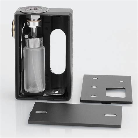 Athena Squonk Mod Only By Geekvape Authentic geekvape athena mechanical squonk mod just vape