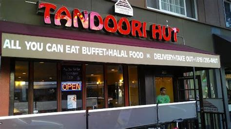 Tandoori Hut All The Curry You Can Eat San Diego Reader Indian Food Buffet San Diego