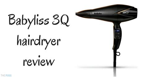 Babyliss 3q Hair Dryer Best Price babyliss 3q hairdryer review the fuss