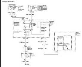 2000 impala blower motor wiring diagram tow vehicle wiring