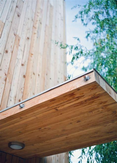 Vordach Holz Modern by Vordach Aus Holz Sch 246 Ne Ideen Archzine Net