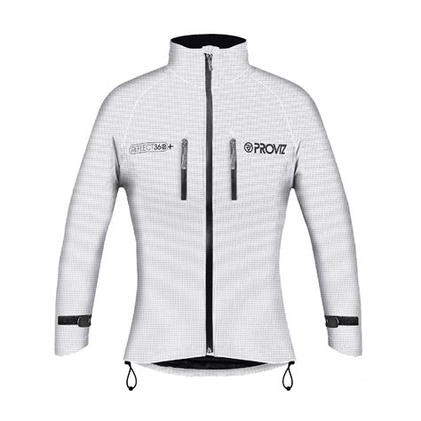 women s bicycle jackets wiggle proviz women s reflect 360 jacket cycling