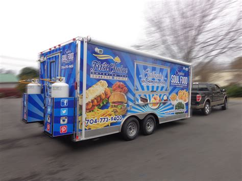 design food truck wrap food truck wraps in charlotte nc it s what s for dinner