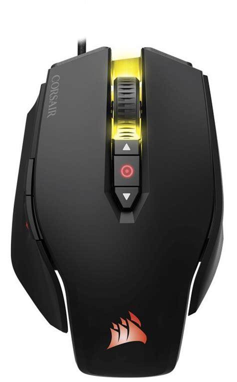 Corsair Gaming Mouse M65 Pro Rgb Ch 9300011 Na corsair m65 pro rgb fps gaming mouse black ch 9300011 ap shopping express