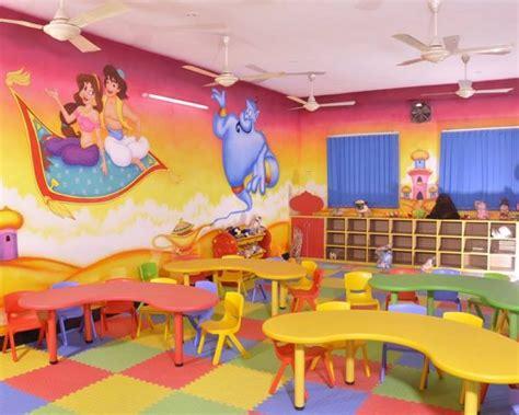 Large Murals For Walls activity rooms doon international school bhubanewar odisha