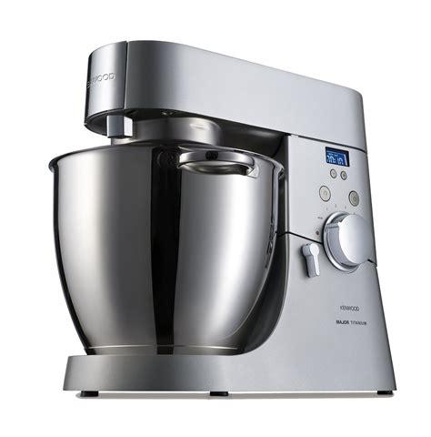 ricette con robot da cucina kenwood robot da cucina kenwood 232 chic
