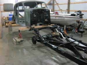 39 Buick Parts 1939 Buick Special Restoration Page 11 Our Cars