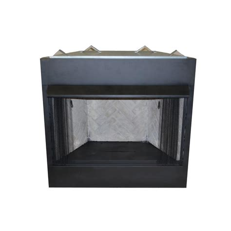 Emberglow 42 in. Vent Free Natural Gas or Liquid Propane