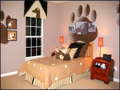 Puppy Dog Boy's Room   Traditional   Kids   atlanta   by