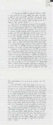 Arguments Against Marriage Essay by Persuasive Essay On Marriage Argumentative Persuasive Essay On