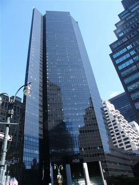 Property Sales Records Nyc 101 Park Avenue At New York Ny Office Space Rental Real Estate Sales Nyc Hotel