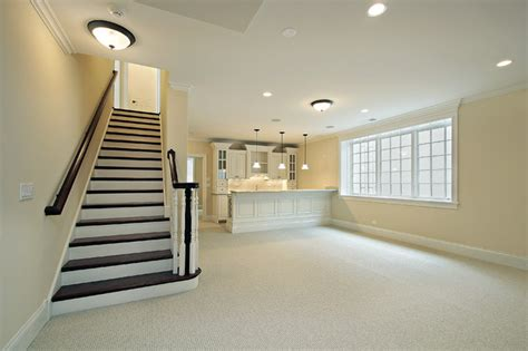 Chicago Kitchen Designers basement great room traditional family room chicago