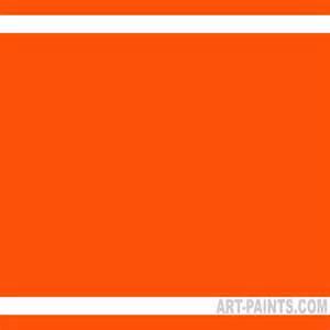 orange paint colors fluorescent orange fluorescent airbrush spray paints 202