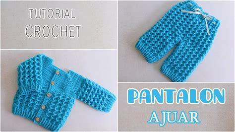 porta fan bebe tejido al crochet ajuar pantal 243 n para bebes youtube